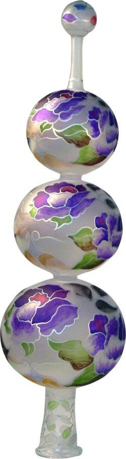 Purple Fantasy Treetop