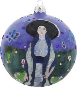 Klimt's Adele Bauer Bloch II