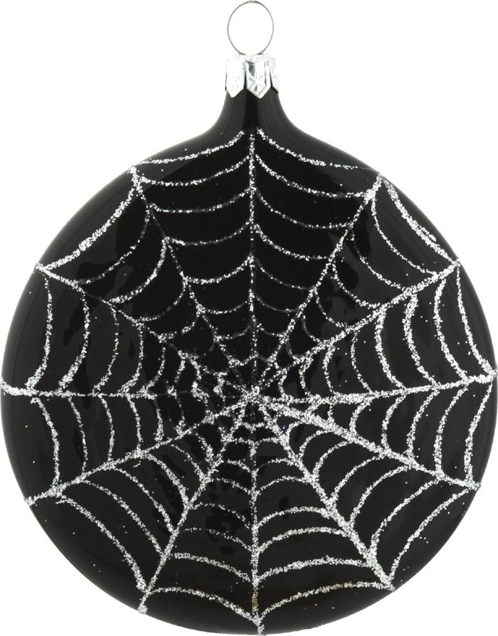 Spider web ornametn