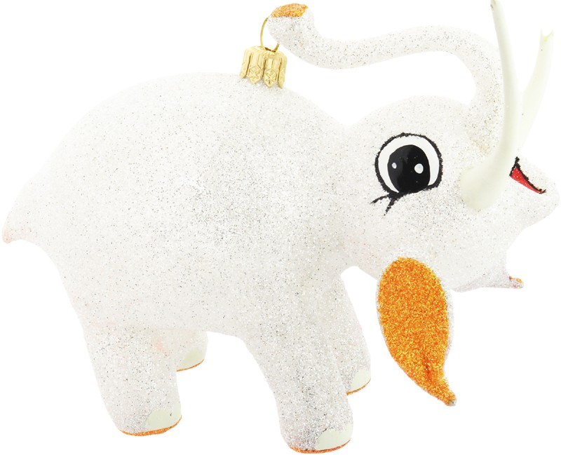 Elliphant white