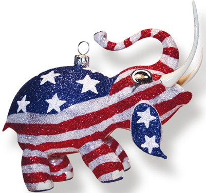 Elliphant Patrioitic