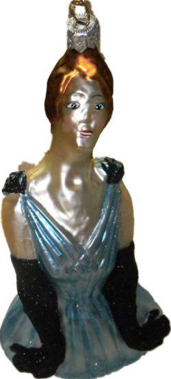 Toulouse Lautrec's Yvette Gilbert