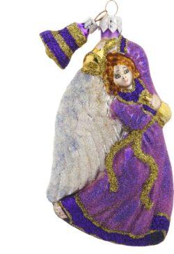 Jingle Bell Angel