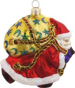 Moonstar Santa