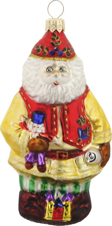 Towarich Santa