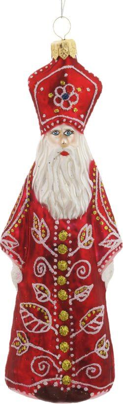 Gdansk Santa