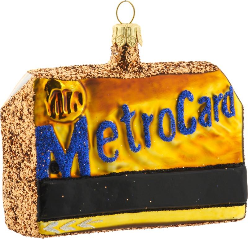 Metro-card