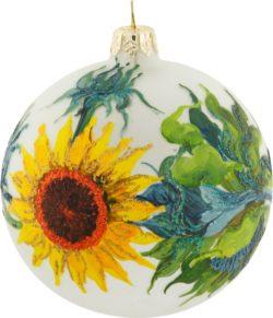 Wyspianski's Sunflower