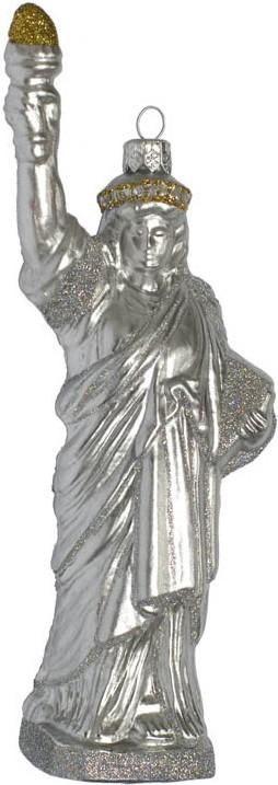 Lady Liberty silver