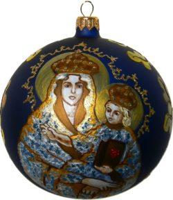 Madonna of Berdyczow